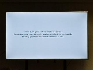 Charlas Vocacionales 2019 | Intervención de Alfredo García-Plata
