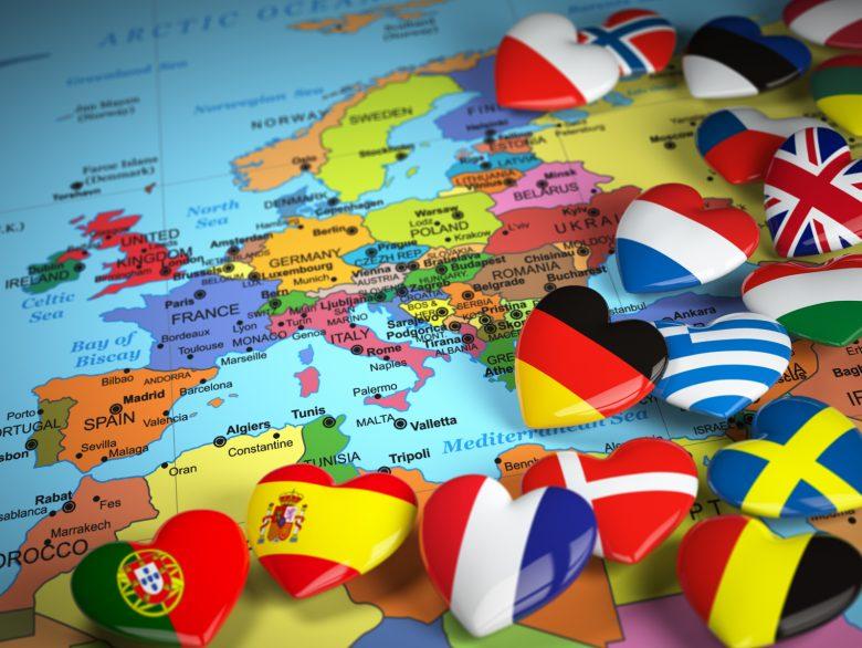 IDV - Programa Erasmus